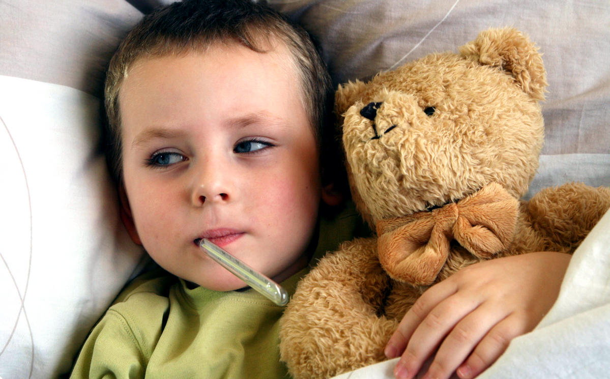 В каких случаях назначают антибиотики ребенку? Антибиотики детям до года: особенности лечения