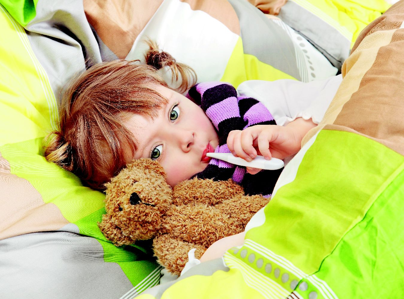 Противовирусные препараты в сиропе для детей