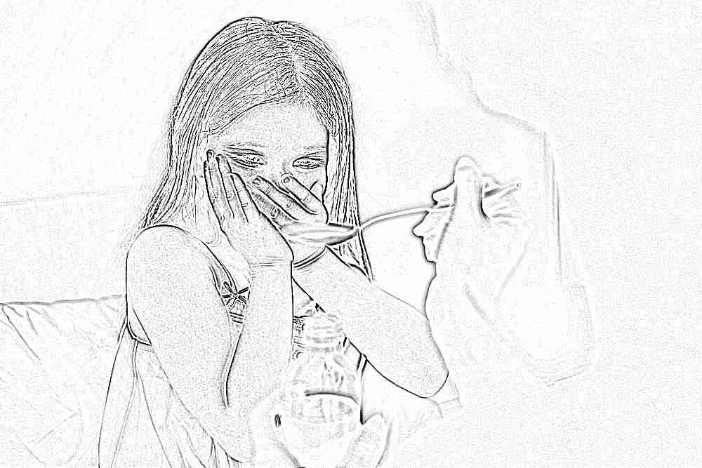 Бромгексин детский инструкция по применению