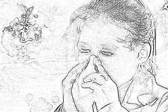 аллергия препараты 4 поколения