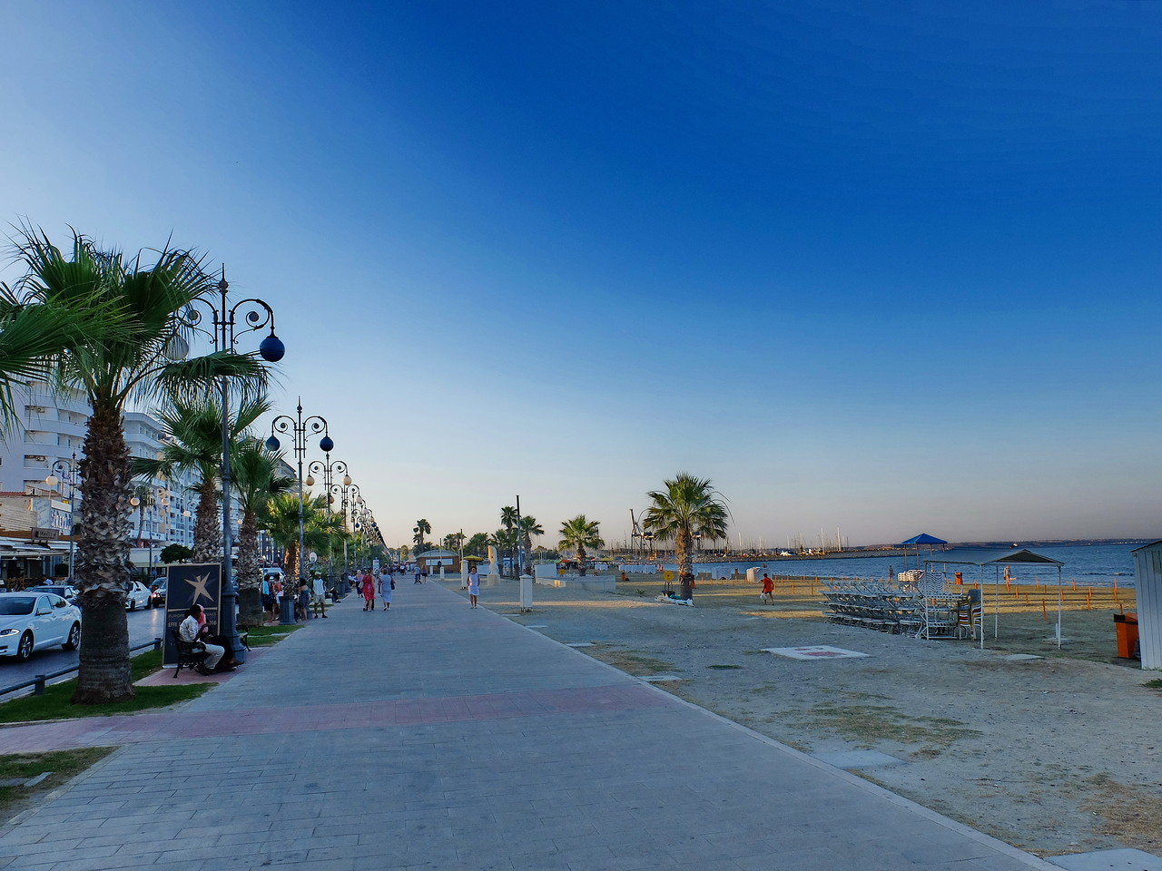 Larnaca weather 2017: weather forecast for the region of larnaca in cyprus - temperatureweathercom
