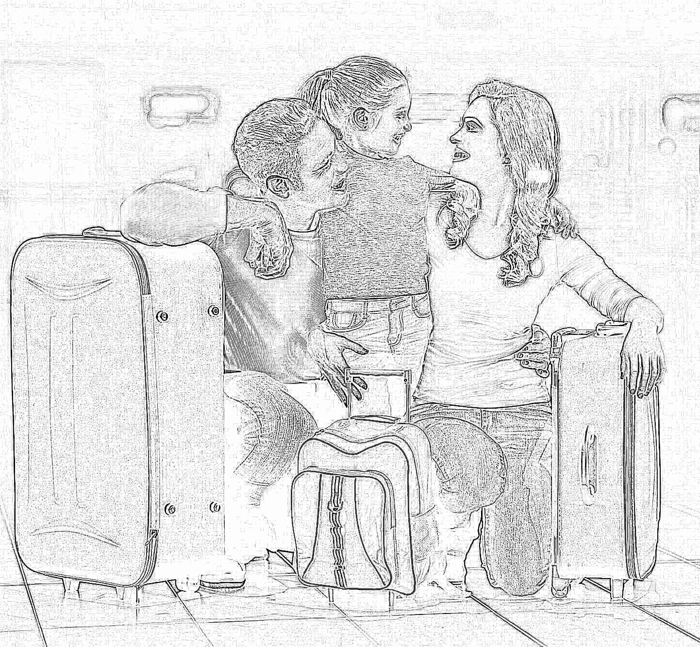 Билеты на самолет 15 лет ребенку спецтарифы на авиабилеты в крым купить