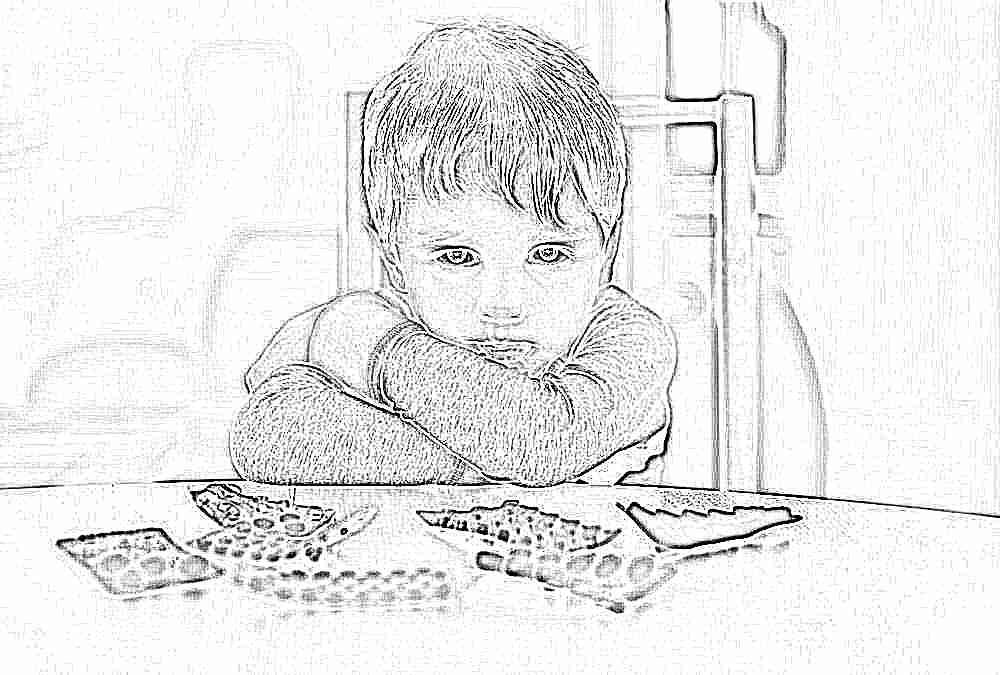 Недорогие и эффективные противовирусные препараты для детей от 3 лет