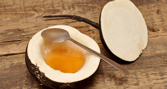 Как принимать зеленую редьку с медом от кашля для детей. Рецепт