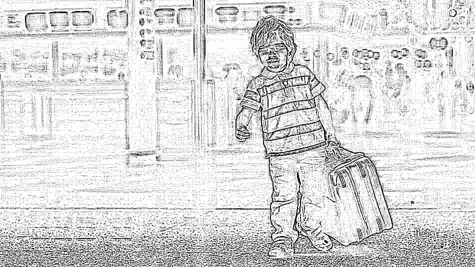 выезд за границу опекаемого ребенка - фото 5