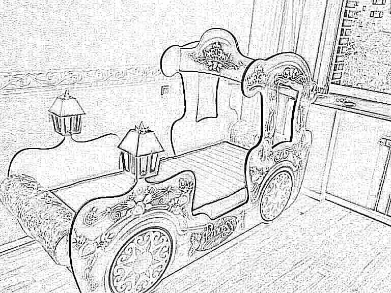 Детская кровать от 3 лет с бортиками (91 фото): диван-кровать и другие модели с бортами для новорожденных и детей старше 2 лет