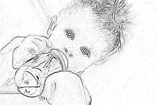 Фенхель новорожденным как давать