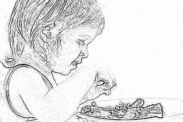 Меню при атопическом дерматите у детей рецепты