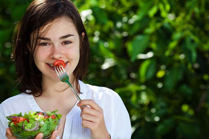 adolescent nutrition Center for nutrition policy and promotion the myplate plan shows your food group targets – what and how much to eat within your calorie allowance your food plan is personalized, based on your age, sex, height, weight, and physical activity level.