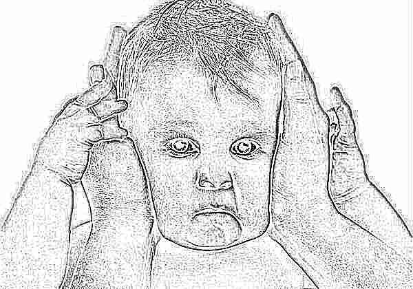 Как помочь ребенку если болит ухо Боли у ребенка