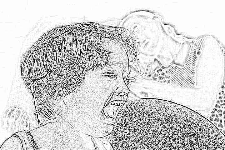 Как не сделать ребенка нервным