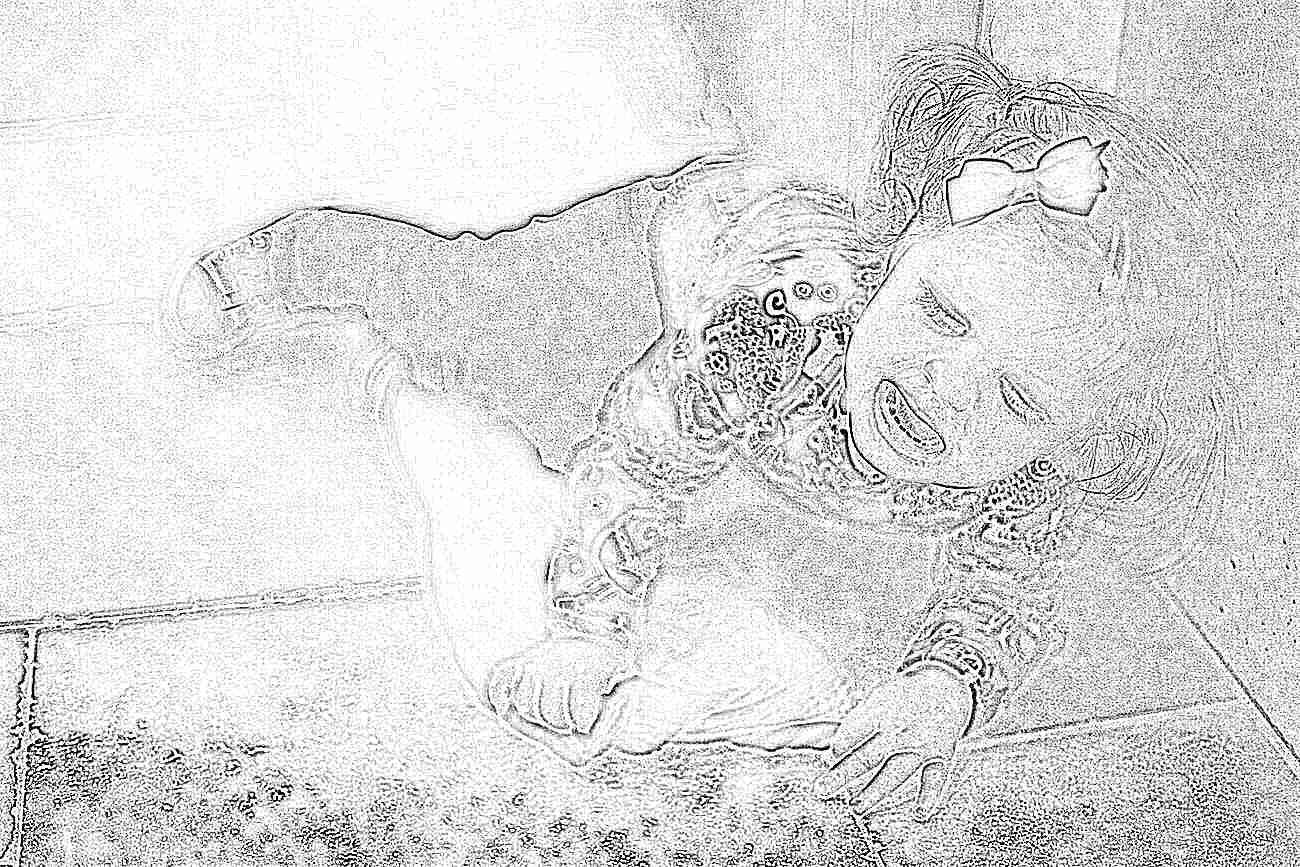Почему капризничает ребенок в 5 месяцев