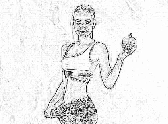 Как похудеть подростку без диет за неделю