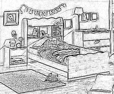 Фото кроватей для девочек своими руками 50