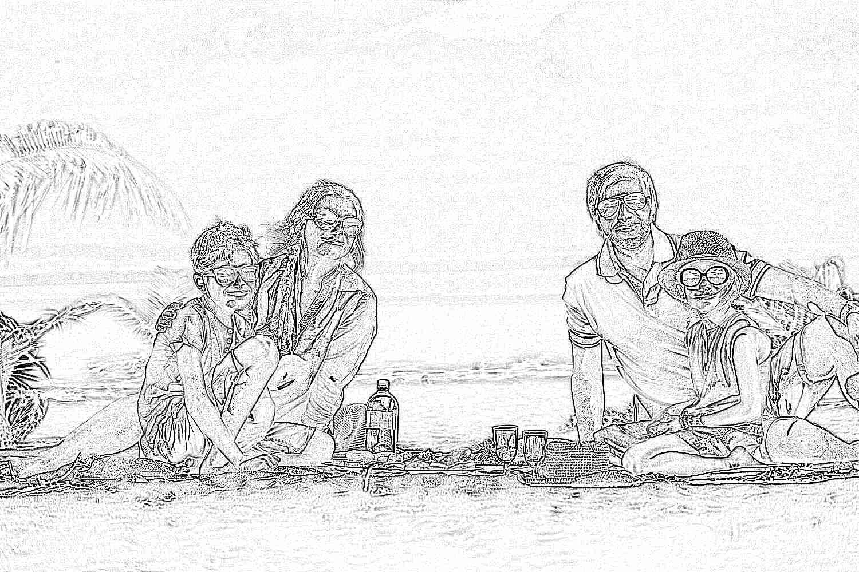 Где отдыхать беременным летом 5 популярных направлений