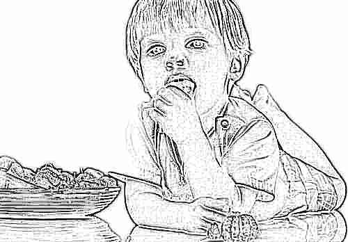 Аллергия у ребенка на теле чем лечить