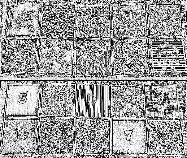 Массажные коврики для детей в детском саду своими руками