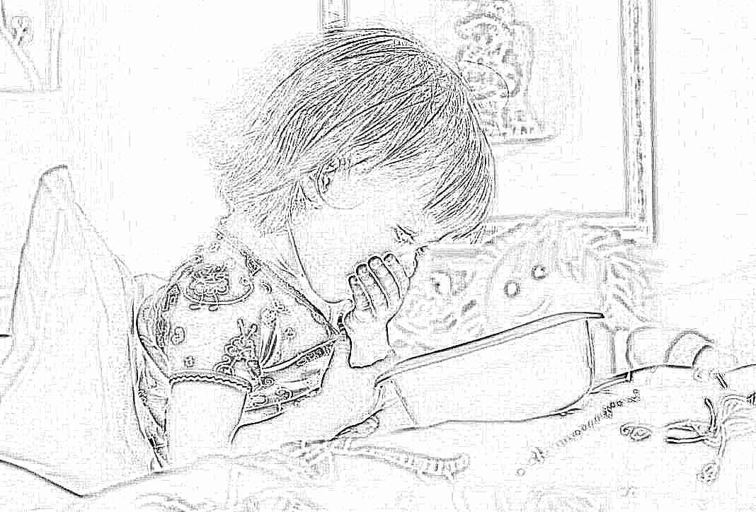 От тошноты что помогает ребенку