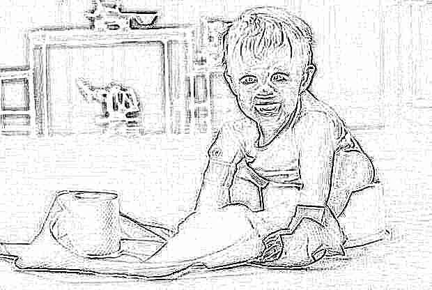 Cлабительное для ребенка: 12 лучших средств для детей 0 и старше 2 лет