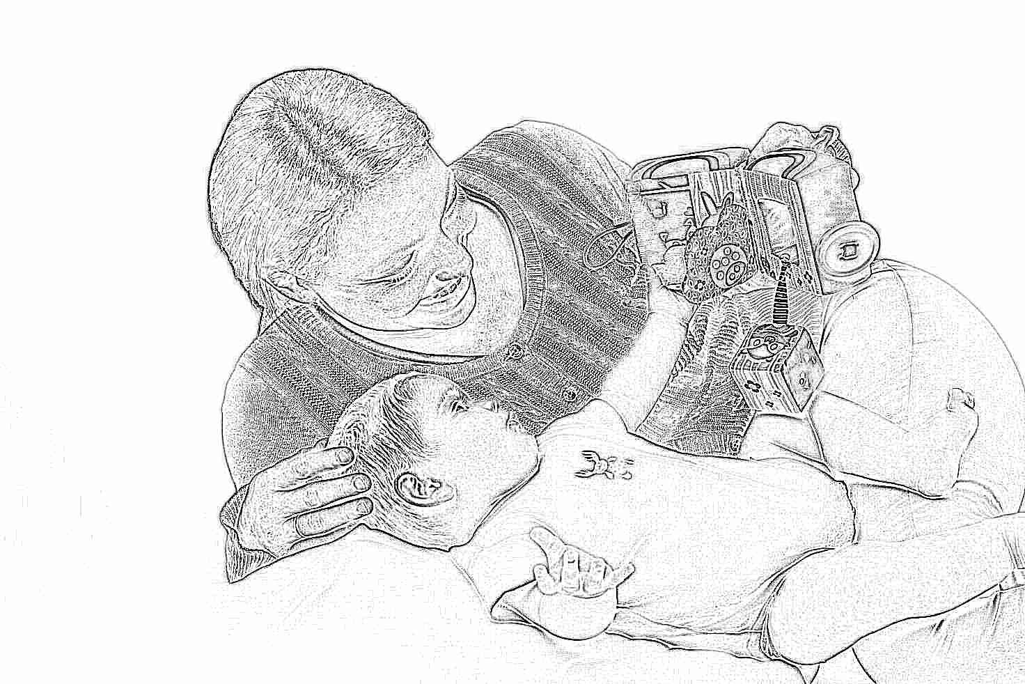 Что нужно ребенку в 2 года подарок 61