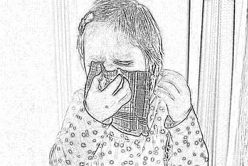 Как лечить кашель и насморк у ребенка 1.5 года