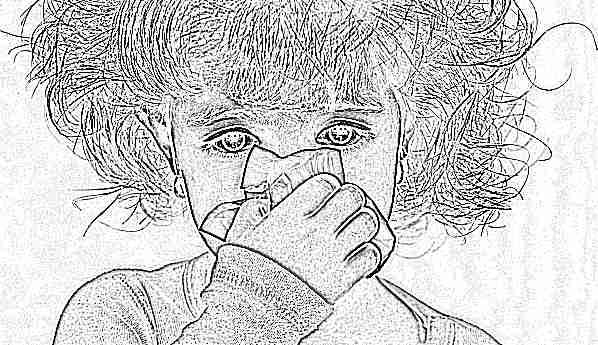 Более редкие проявления реакций: дерматит или отек квинке насморк