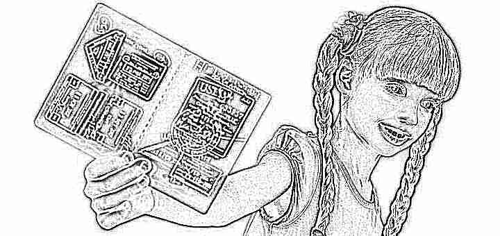 Нужны ли фото для визы на ребенка