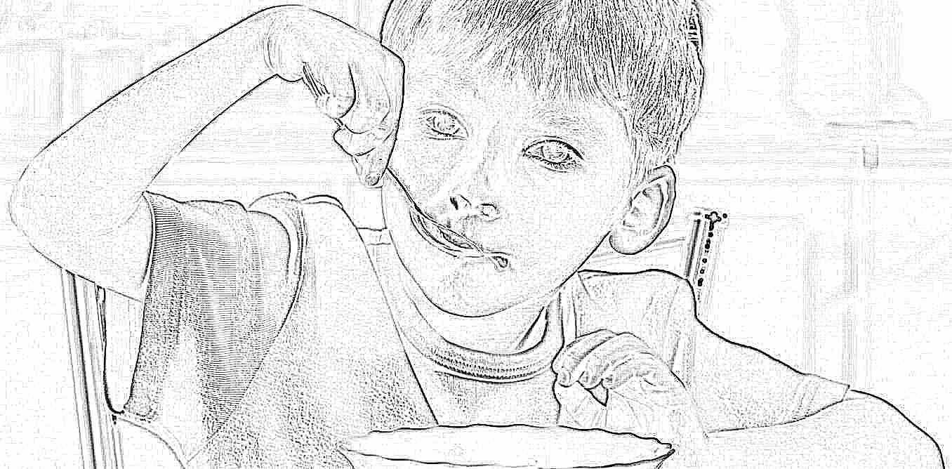 Безглютеновая диета для ребенка меню