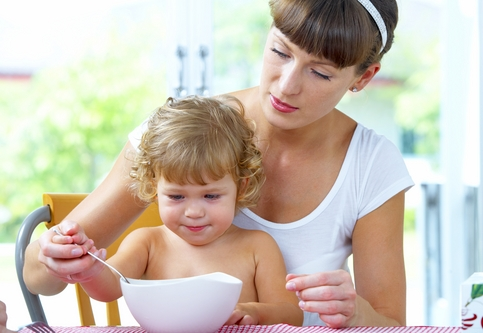 ребенка 4 диета рецепты лет Безмолочная для
