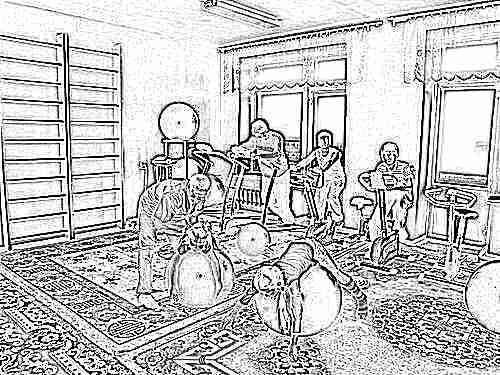 Реабилитационный центр для беременных 69