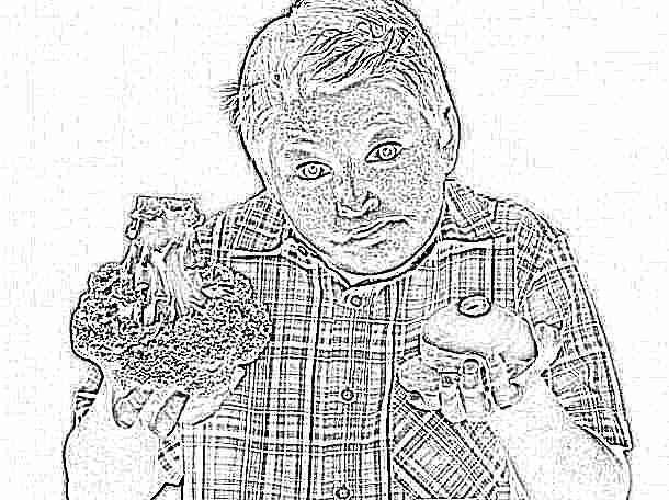Запоры у ребенка в 8 лет | микролакс®.