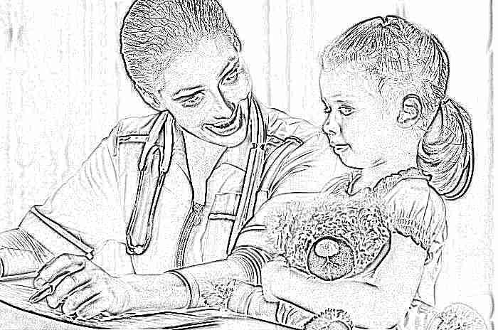 Меню после гастрита малыша педиатр