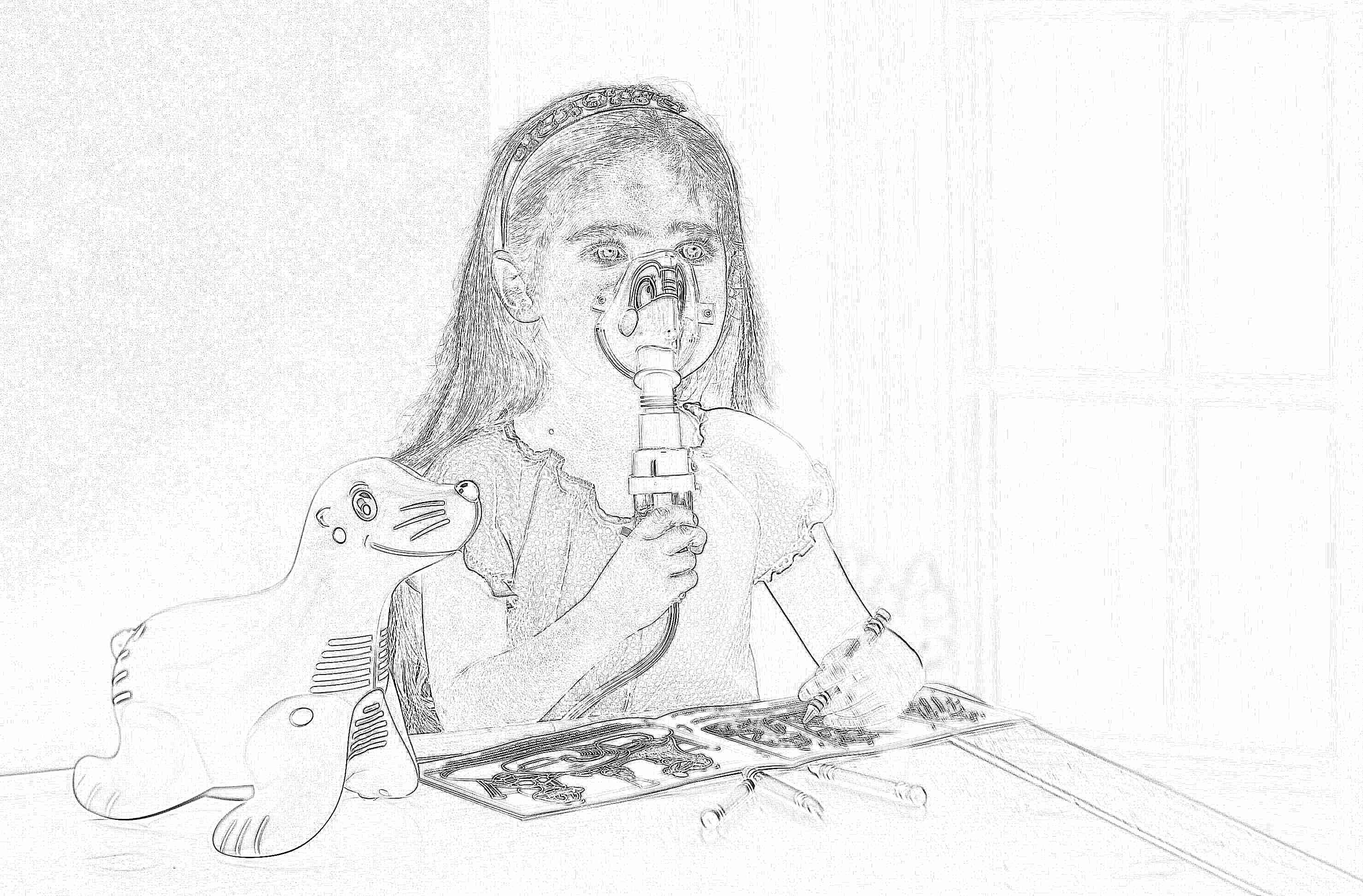 Ингаляторы для детей какой лучше фото