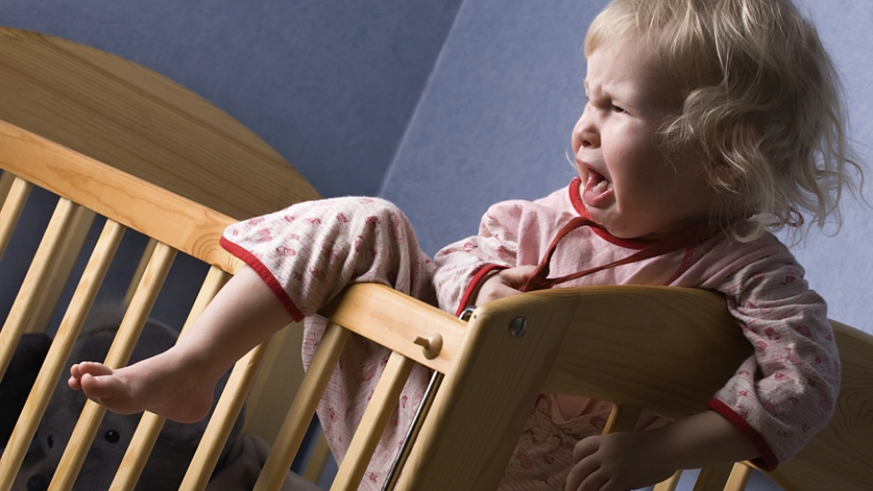 Плохо спит ребенок комаровский