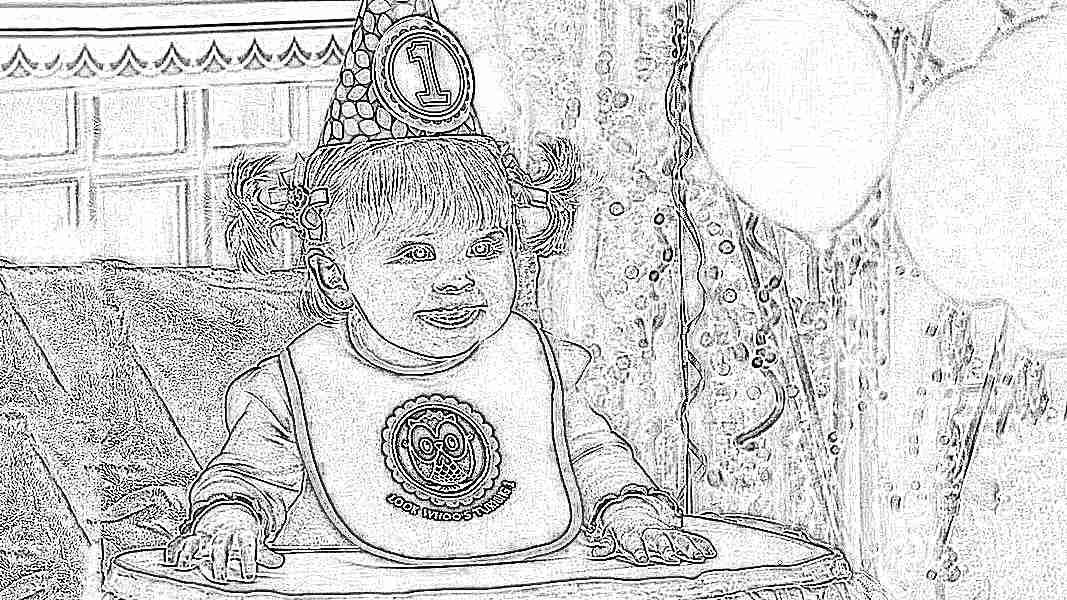 Что подарить девочке на один год? Какой подарок можно сделать ребенку