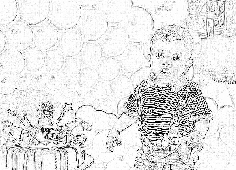Подарки для ребенка до годика 765