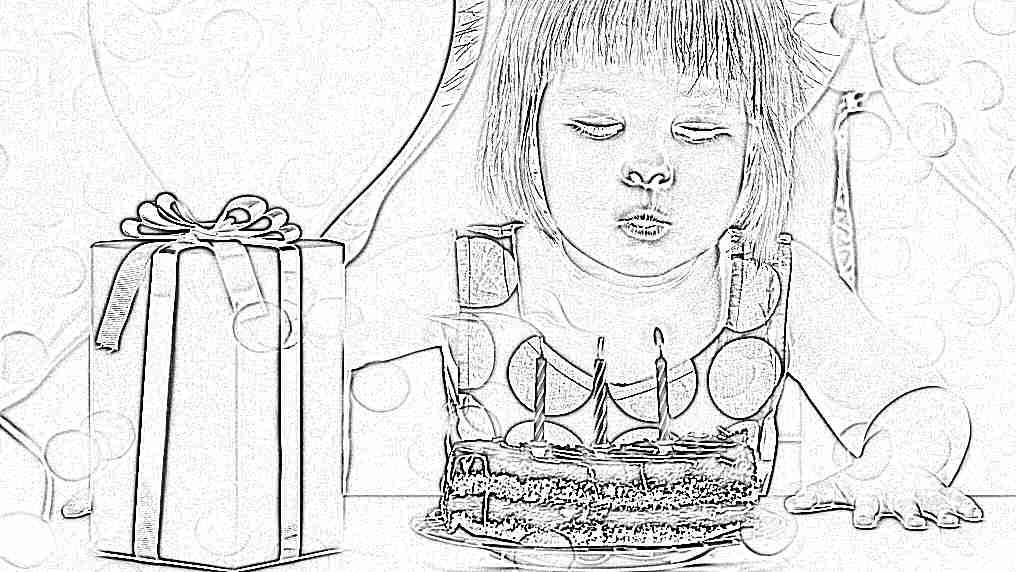 Что сделать ребенку на день рождения 3 года своими руками фото 324