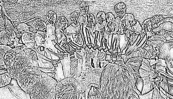 Игры конкурсы в лагере и школе