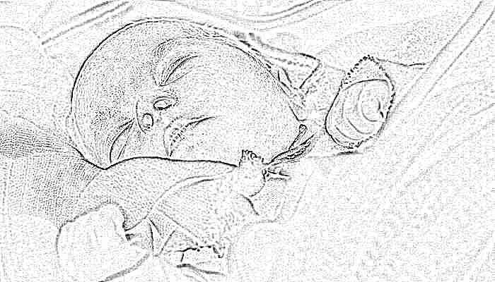 Как снизить билирубин в домашних условиях новорожденному 670