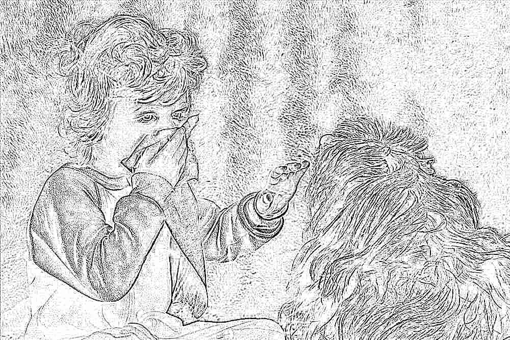 Кромогексал детям: инструкция по применению спрея в нос, глазные.