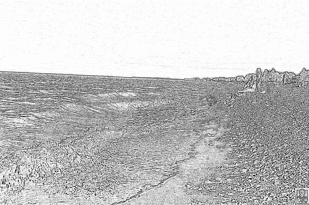 Пляжи на Черном море. Пляжи в Крыму. Пляжи Азовского моря
