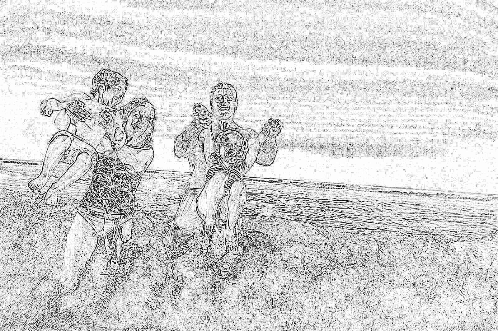 Отдых с детьми в эмирате фото