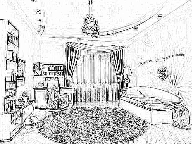 в с фото натяжные потолки детской гипсокартоном