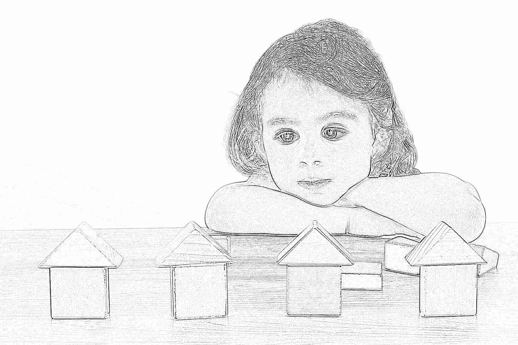 Аутические черты у ребенка симптомы