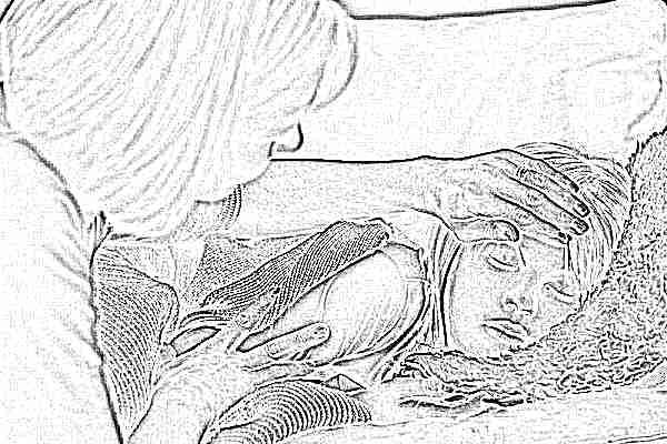 Инфекционный менингит симптомы у детей