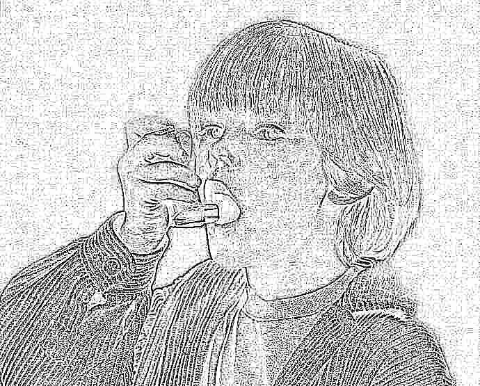Бронхиальная астма у ребенка симптомы причины и лечение