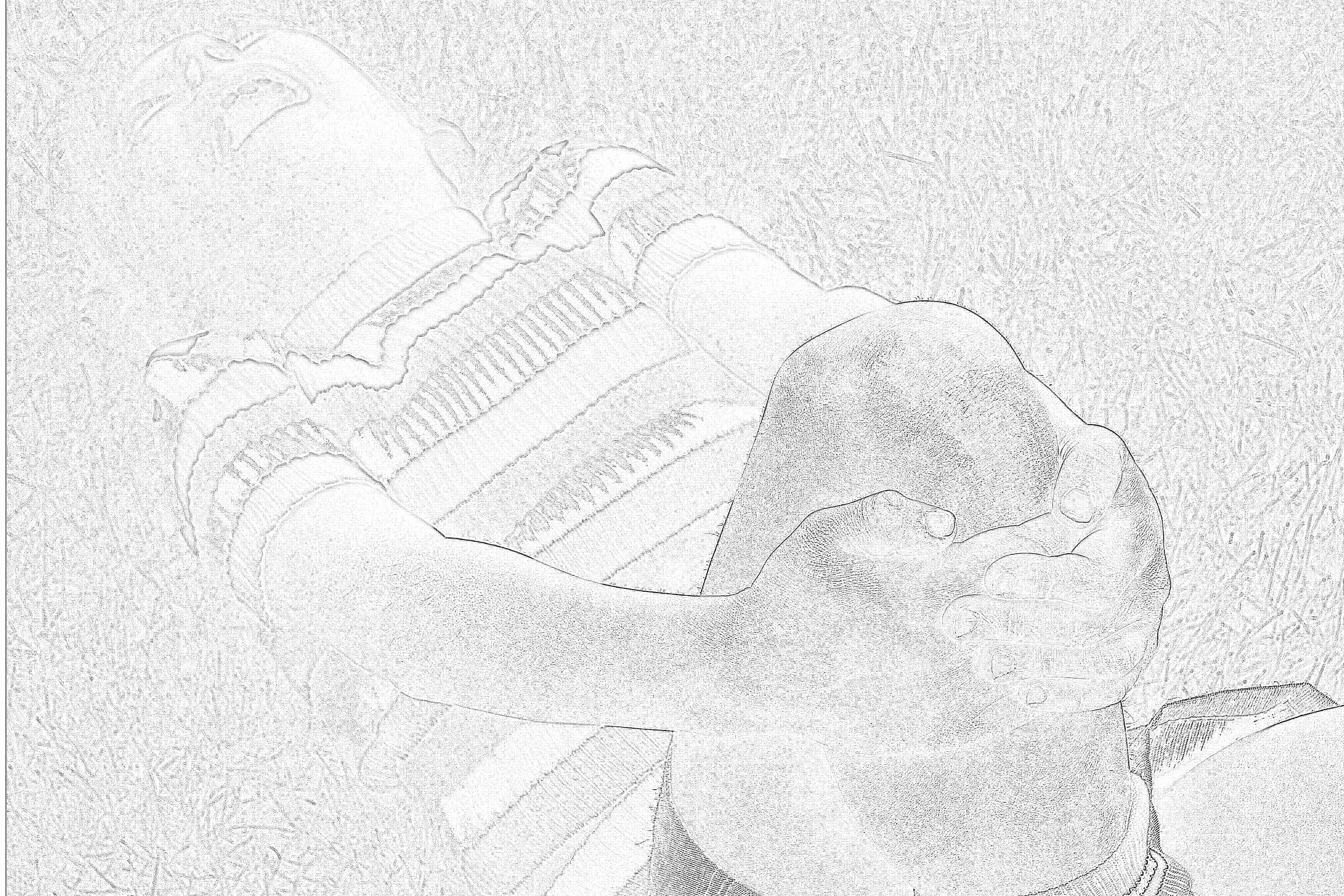Что делать если у ребенка болят ноги ночью 28