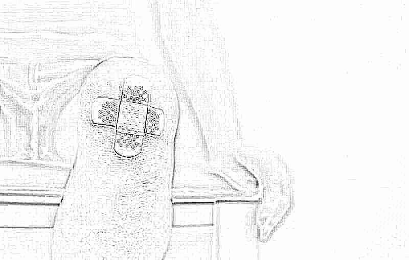 У подростка болят суставы ног пластырь от воспаления в суставах