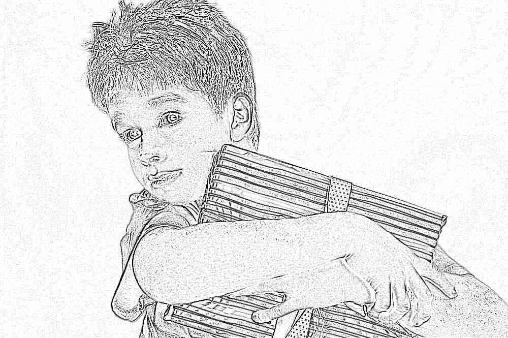 Подарок восьмилетнему мальчику 85