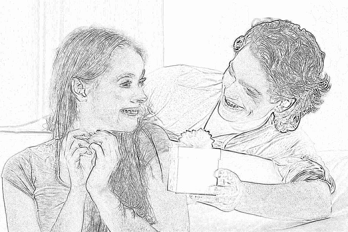 Помогите с подарком для жены 512